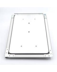 "Polyprint Specialty Snap-On Platen - 11"" x 16"""