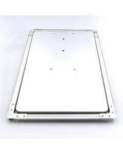 Polyprint Standard Snap-On Platen