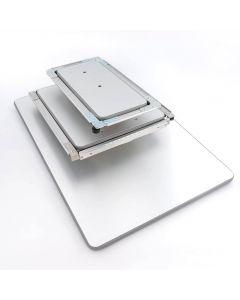Polyprint TexJet echo2 Platen Upgrade Kit