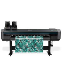 """Mutoh XpertJet 1682WR 64"""" Dye-Sublimation Printer"""