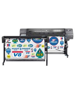 """HP Latex 335 64"""" Wide Format Print and Cut Solution"""