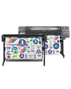 """HP Latex 315 54"""" Wide Format Print and Cut Solution"""