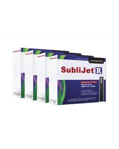 Ricoh SG7100DN Sublimation Ink - SubliJet-R Extended Capacity Ink Cartridges