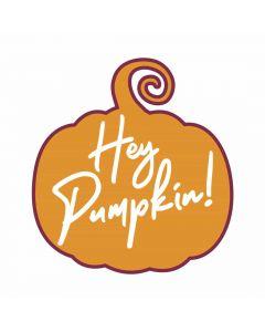 Hey Pumpkin, Fall, Autumn, SVG Design