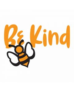Bee Kind, Mask, Insect, SVG
