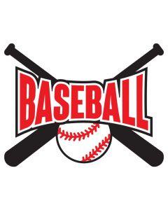 Baseball Jersey Design, Team Spirit, SVG Design