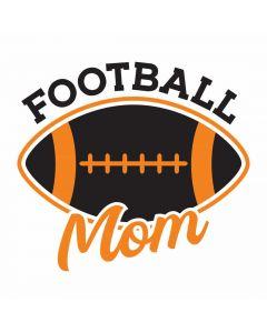 Football Mom, Sports, Team Spirit, SVG Design