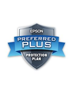 Epson SureColor F570 Dye-Sub 1-Year Extended Service Plan