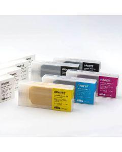 Polyprint TexJet echo2 Sealed Cartridge Ink Set
