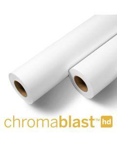 "ChromaBlast Image Media Roll - 17"" x 50'"