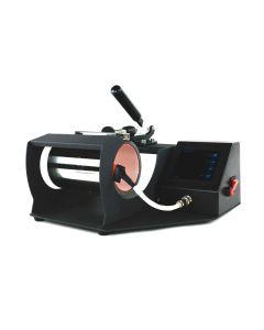 4-in-1 Multi-Purpose Mug Press Machine - Drinkware Customization (Steins, Latte Mugs, Cups, Water Bottles, etc.)
