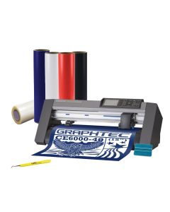 """Graphtec CE6000-40 PLUS 15"""" Vinyl Cutter"""