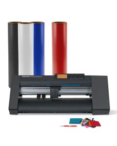 """Graphtec CE7000-40 15"""" Vinyl Cutter with Heat Transfer Vinyl Package"""