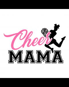 CHEER MAMA