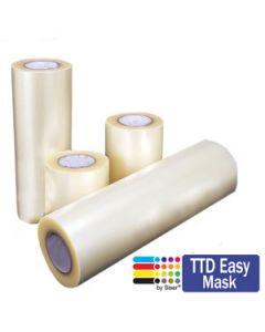 TTD Easy Mask - Application Tape for Siser Solvent Heat Transfer Vinyl