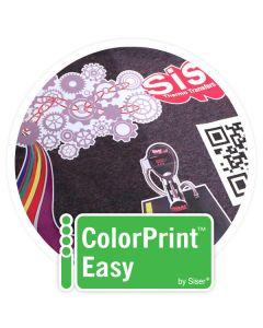ColorPrint Easy - Solvent Printable Heat Transfer Vinyl