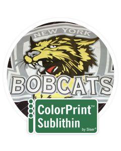 ColorPrint SubliThin Printable Heat Transfer Vinyl