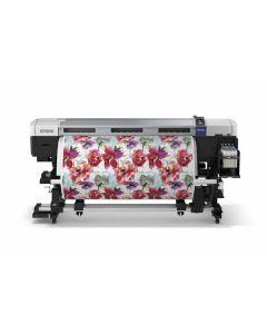 """Epson SureColor F7200 64"""" Wide Format Dye Sublimation Printer"""