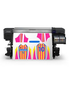 """Epson SureColor F9470H 64"""" High Speed Dye-Sublimation (with Fluorescent Ink)"""