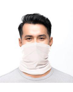 Vapor Apparel Face + Neck Sublimation Gaiter (Large)