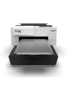 Polyprint TexJet echo2 Direct-to-Garment (DTG) Printer