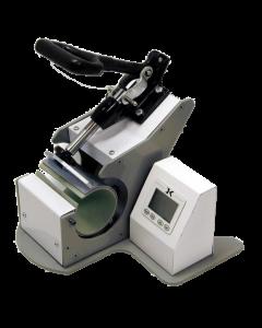 Geo Knight Digital Mug Press (DK3 model)