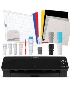 Silhouette CAMEO 4 Starter Package