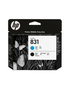 HP 831 Latex Printhead
