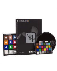X-Rite i1Publish Pro 2 Color Management Softwarefor Monitors