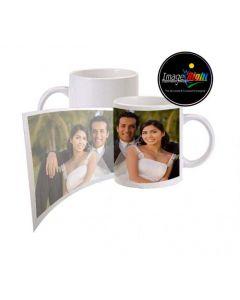 Image Right Mug-Sized Sublimation Printing Transfer Paper