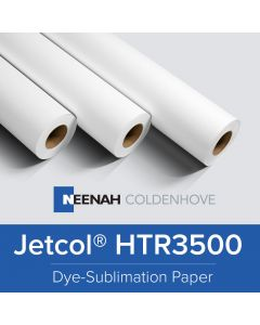 Jetcol® HTR3500 Sublimation Paper Roll - 105 GSM