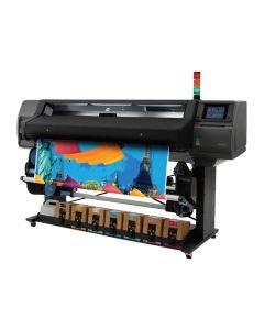 HP 64-inch Latex 570 Printer