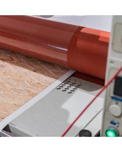 """XPressPrint 2 mil Gloss Cast UV Laminate  54"""" x 150'"""
