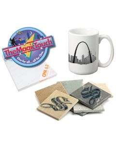 Magic Touch CPM 6.2 Hard Surface Laser Transfer Paper