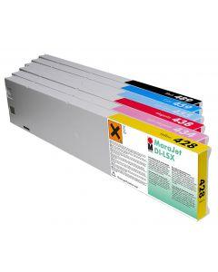 MaraJet DI-LSX Eco-Solvent Ink - 440mL Ink Cartridges