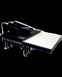 """Geo Knight MAXI Large Format Heat Press Machine - Automatic Top & Bottom Heat - 32"""" x 42"""""""