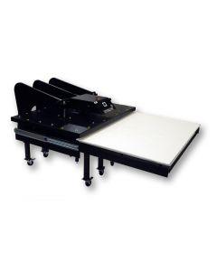 """Geo Knight Maxi Press Air Automatic - Large Format Heat Press - 44"""" x 48"""""""