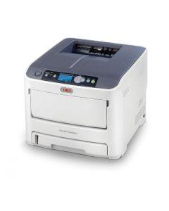 OKI Pro6410 NeonColor Laser Printer