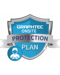 Graphtec FC9000 Cutter On-Site Protection Plan