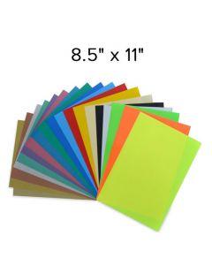 "FOREVER Flex Soft Sample Pack - 20 Sheets of 8.5"" x 11"""