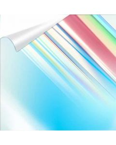 Siser EasyPSV Holographic Pressure Sensitive Vinyl