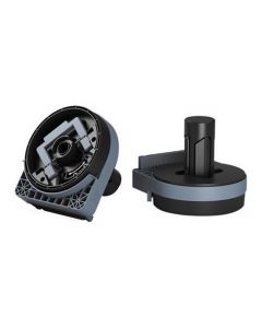 Epson Roll Media Adapters for SureColor F6370 Printer