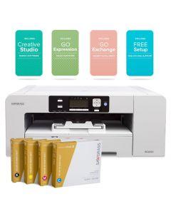 Sawgrass SG1000 ChromaBlast Printer System for Cotton Fabric