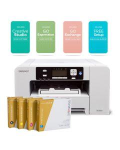 Sawgrass SG500 ChromaBlast Printer System for Cotton Fabric