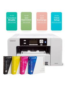 Sawgrass SG500 Sublimation Printer SubliJet-UHD Package