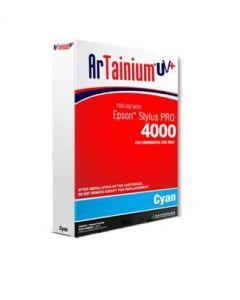 Epson 4000 Sublimation Ink - Sawgrass Artainium UV+ 110 mL Standard Capacity Ink Cartridges