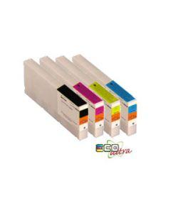 Mutoh ValueJet Eco-Ultra Solvent Ink - Original 220mL Mutoh Ink Cartridges