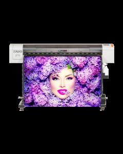"Mutoh ValueJet 1324X - 54"" Eco Solvent Printer"