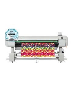 """Mutoh ValueJet 1938TX 75"""" Direct-to-Textile Printer"""
