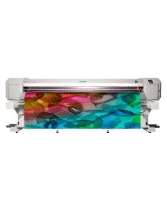 "Mutoh ValueJet 2638WX 104"" Dye-Sublimation Printer"